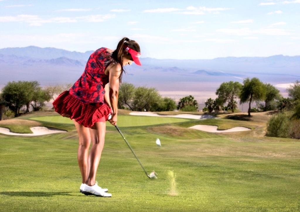 Vous jouez au golf et vous êtes célibataire? Inscrivez-vous gratuitement